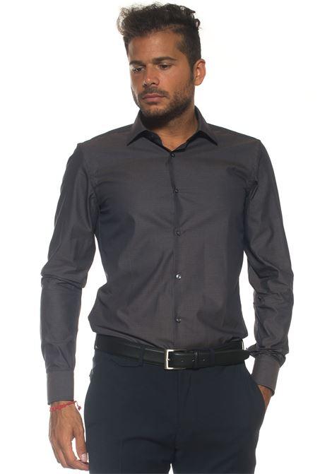 Camicia classica da uomo BOSS | 6 | JENNO-50322570010