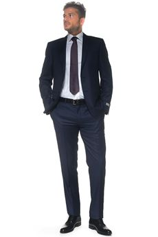 Suit with 2 buttons Canali | 11 | 11280/19-BF00072302