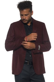 Jacket with 3 buttons Canali | 3 | 25385-CF00854902