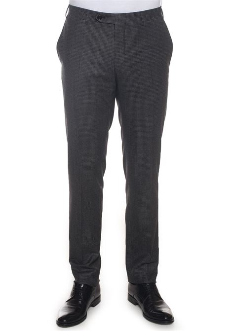 Trousers with slip pocket Canali | 9 | 74013-BF00762111