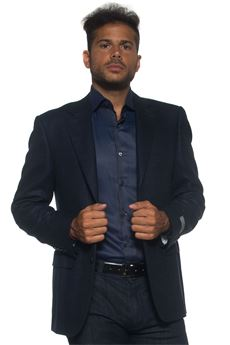 Jacket with 2 buttons Canali | 3 | L11280-CF00862303