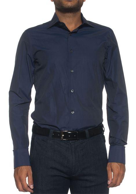 Camicia classica da uomo Canali | 6 | X98-GD00213302
