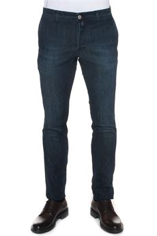 Jeans denim cut chino E. Marinella | 24 | NAPOLI-M818918