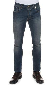 5 pocket denim Jeans E. Marinella | 24 | TOKYO-M812910