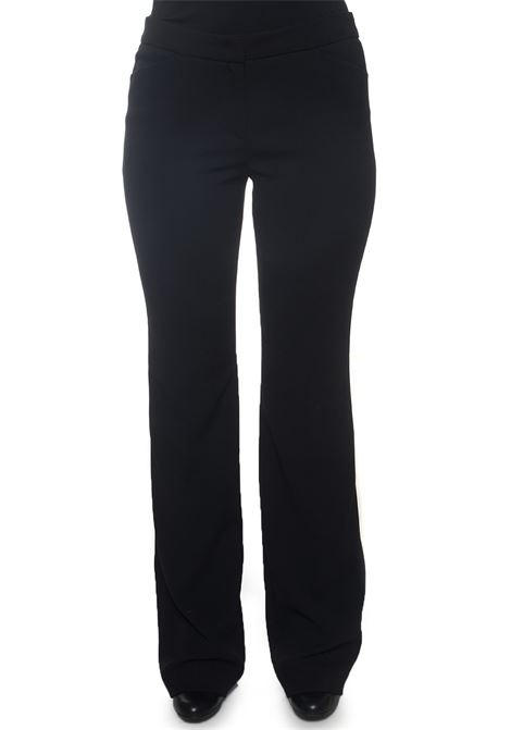 Wool textured trousers Escada | 9 | 5020872A001