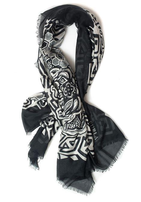 Foulard Graphic Furla | -709280361 | GRAPHIC-T869 TAT060