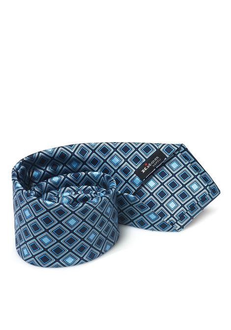 Cravatta Kiton | 20000054 | KP 8,5-1E4001