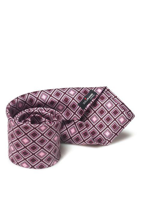 Cravatta Kiton | 20000054 | KP 8,5-1E4002
