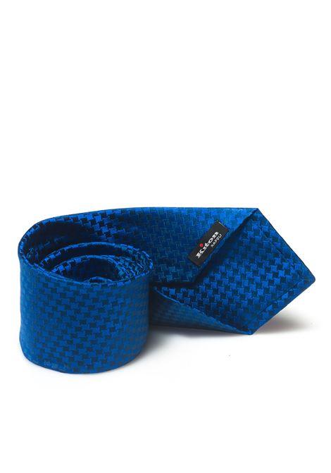 Cravatta Kiton | 20000054 | KP 8,5-8D2701