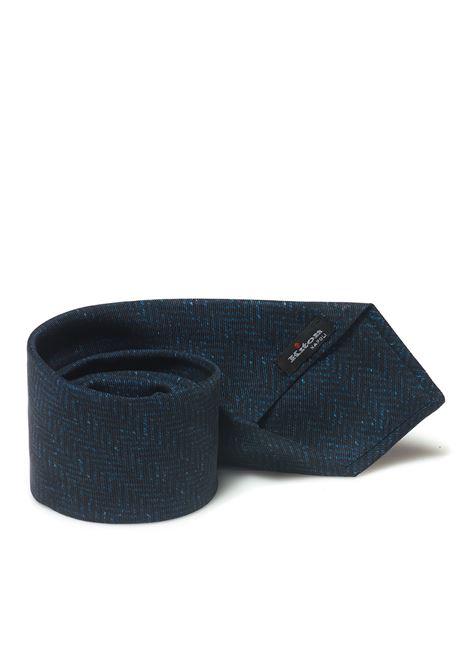 Cravatta Kiton | 20000054 | KP 8,5-8D5205