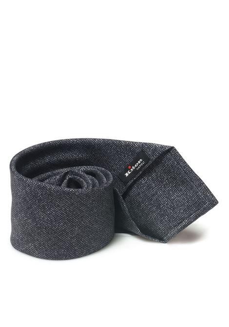 Cravatta Kiton | 20000054 | KP 8,5-8D5610