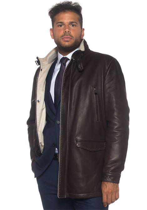 Coat Latini | 20000057 | 907616I-3101700