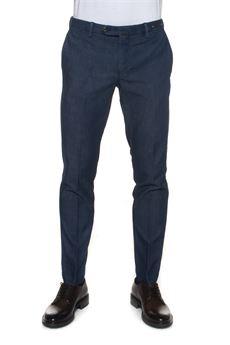 Pantalone modello chino PT01 | 9 | COKP01-PU110357