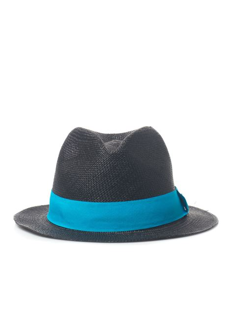 Cappello Panama Panama hatters | 5032318 | MI-CL-ADR#6BLACK