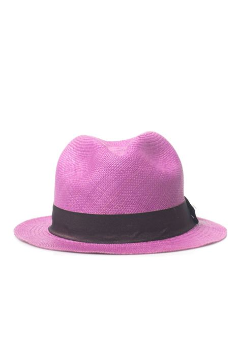 Cappello Panama Panama hatters | 5032318 | MI-CL-ADR#8LILLA