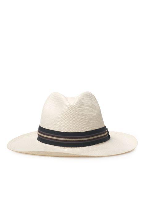 Cappello Panama Panama hatters | 5032318 | MI-CL-CLA#12WHITE
