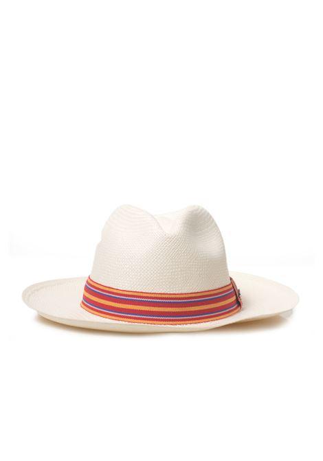 Cappello Panama Panama hatters | 5032318 | MI-CL-CLA#13WHITE