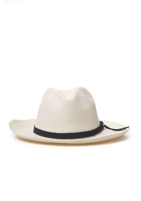 Cappello Panama Panama hatters | 5032318 | MI-CL-CLA#19WHITE