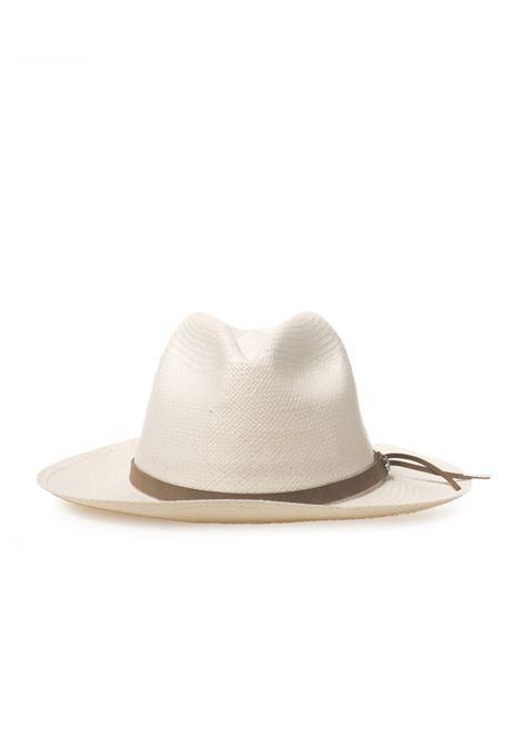 Cappello Panama Panama hatters | 5032318 | MI-CL-CLA#20WHITE