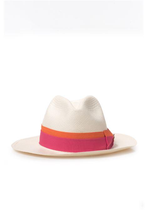 Cappello Panama Panama hatters | 5032318 | MI-CL-CLA#23WHITE