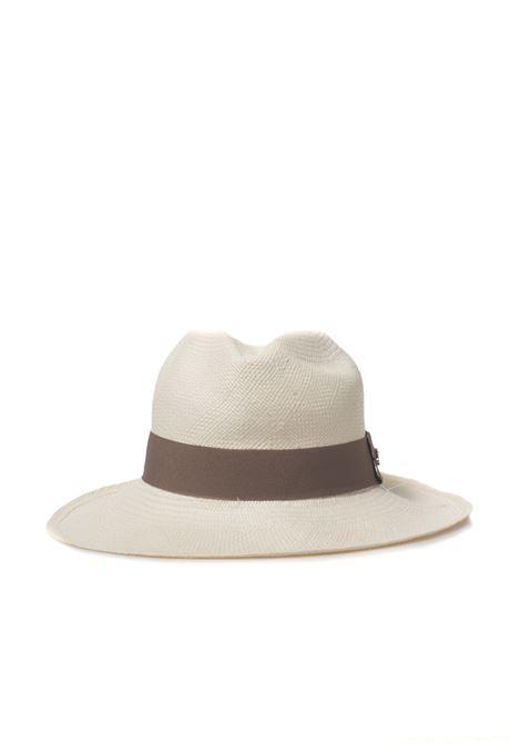 Cappello Panama Panama hatters | 5032318 | MI-CL-CLA#3WHITE