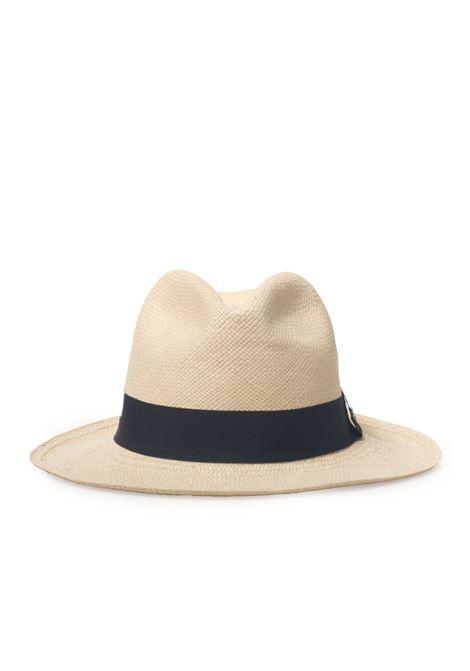 Cappello Panama Panama hatters | 5032318 | MI-CL-CLA#7WHITE