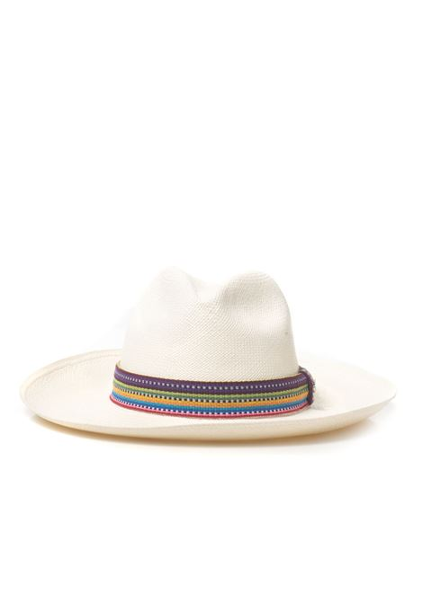 Panama hat Panama hatters | 5032318 | MI-CL-CLA-BL#27WHITE