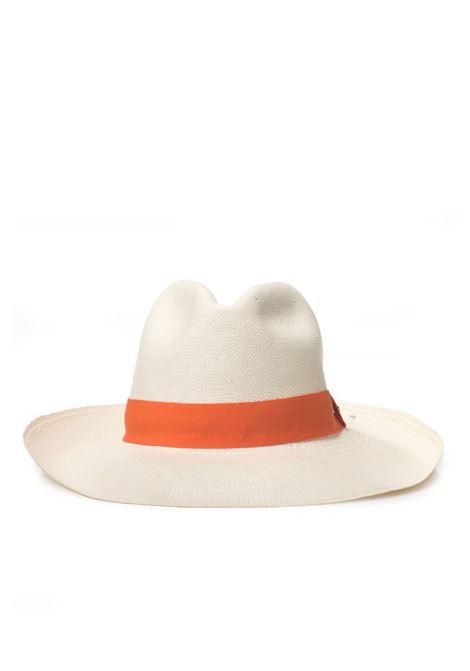 Cappello Panama Panama hatters | 5032318 | MI-CL-CLA-BL#5WHITE