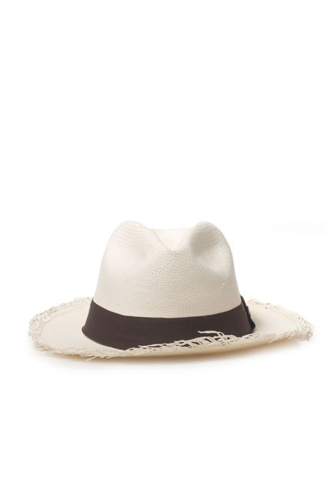 Panama hat Panama hatters | 5032318 | MI-CL-TOM#2WHITE