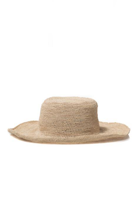 Cappello Panama Panama hatters | 5032318 | MI-H-NAT-BLVARI