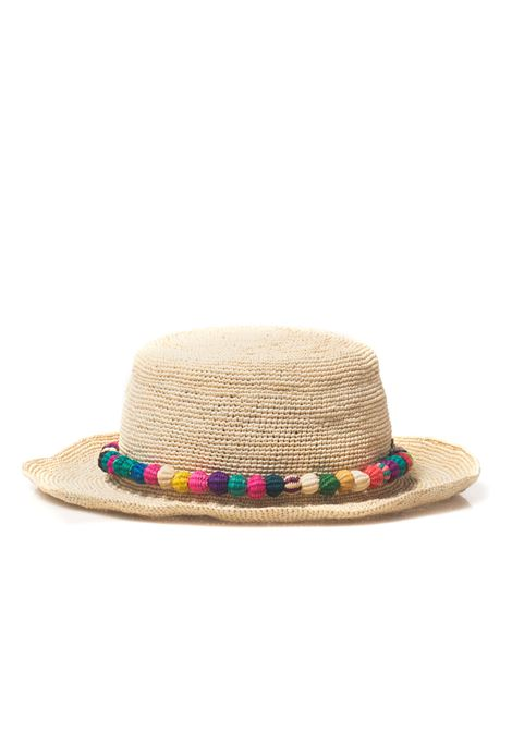Cappello Panama Panama hatters | 5032318 | MI-TH-03HAWAII
