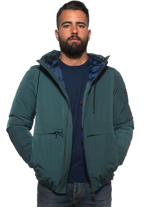 Grimone hooded harrington jacket Peuterey | -276790253 | GRIMONE-PEU2142619