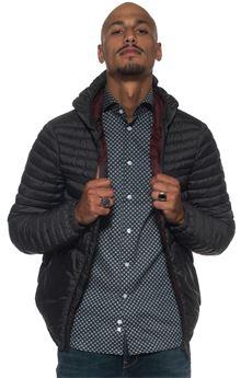 Menton quilted jacket 100 gr Peuterey | -276790253 | MENTON-PEU2204799