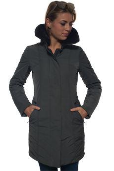 Metropolitan Coat Peuterey | 20000057 | METROPOLITAN GBFUR RX-PED2375799