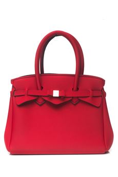 Borsa media Save my Bag | 31 | 10204N-MISSCOCCINELLA