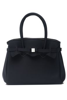 Borsa media Save my Bag | 31 | 10204N-MISSNERO