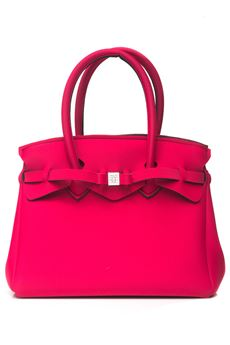 Borsa media Save my Bag | 31 | 10204N-MISSRASPBERRY