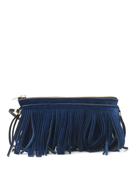Small bag Save my Bag | 31 | 2153N-HIPPY CLUTCHBLU SCURO