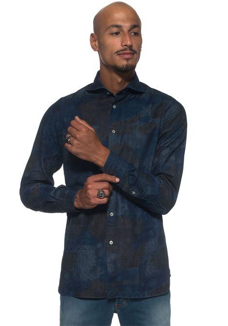 Camicia casual Vanacore | 6 | SNFS SASA/MS-B126001