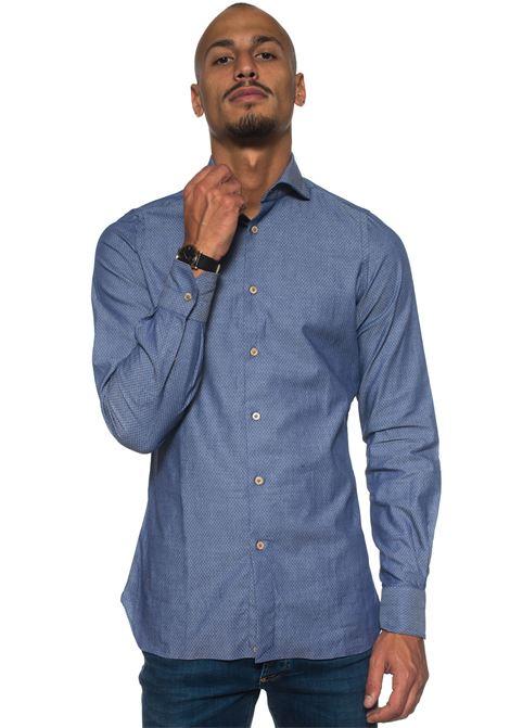 Camicia casual Vanacore | 6 | SNFS SASA/MS-B143B004
