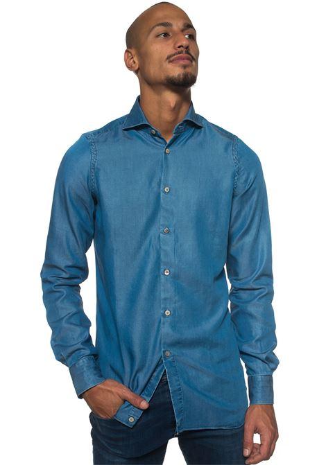 Camicia jeans Vanacore | 6 | SNFS SASA/MS-C001MEDIO