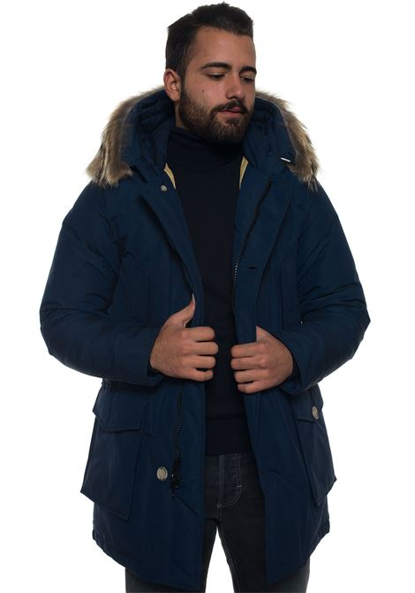 Arctic Parka Df Woolrich | 20000057 | WOCPS1674-CN01DRY