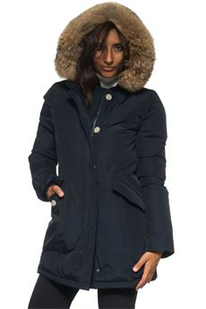 Giaccone Arctic Parka Woolrich | 20000057 | WWCPS1446-CN02DKN