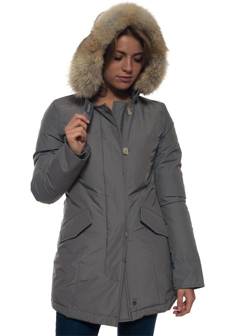 W'S Arctic Parka Woolrich | 20000057 | WWCPS1446-CN02SVS