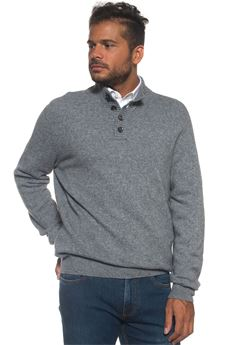 Pullover with 4 buttons Ermenegildo Zegna | 7 | 126-ULY70K95