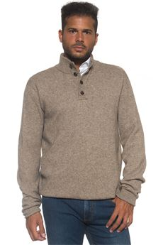 Pullover with 4 buttons Ermenegildo Zegna | 7 | 126-ULY70N93