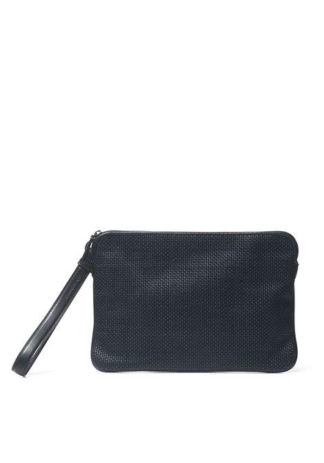Small clutch Ermenegildo Zegna | 62 | C1224X-INTNAV