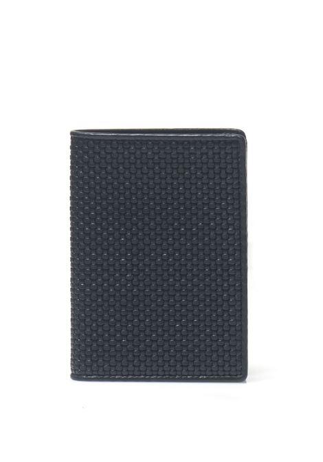 Vertical wallet Ermenegildo Zegna | 63 | E1086X-INTNAV