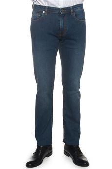 5 pocket denim Jeans Ermenegildo Zegna | 24 | JS01-ULI70001