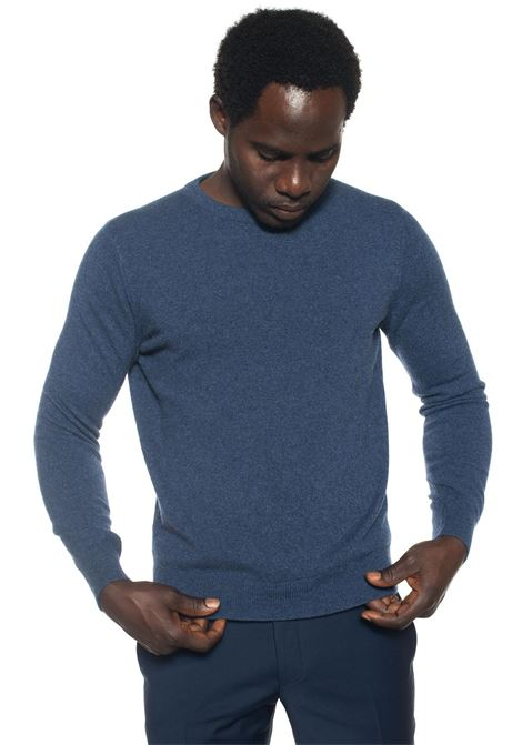 Round-necked pullover Andrea Fenzi | 7 | G01-B700114551